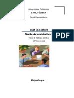 Guia de Direito Administrativo II VR.pdf