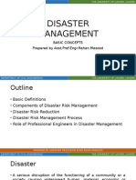 Lecture_2 - Disaster Management