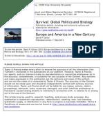 9) Calleo - Europe and America