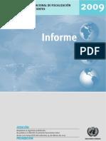Junta Internacional de FiscalizaciÓn de Estupefacientes