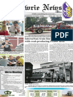Gowrie News Aug 12th Pages