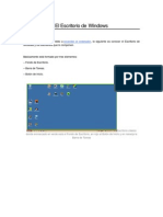 El Escritorio de windows.docx