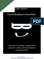 Personal Branding Con i Social Media