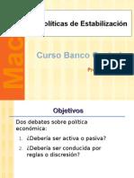 PPT15_POLITICAS DE ESTABILIZACIÓN.ppt