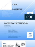International Case