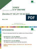 Ds 594 (2015)_v2 Validad Gpr