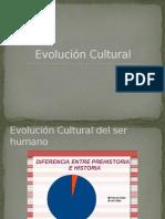 Evolución Cultural 2.0