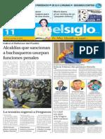 Edición Impresa Martes 11-08-2015