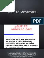 Redes de Innovadores
