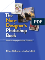 The Non Designers Photoshop Book