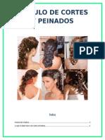 Modulo de Corte y peinado