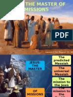 3rd Quarter 2015 Lesson 7 Powerpoint Presentation