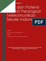 Buku Industri Telekomunikasi Libre(1)