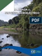 Una mirada al proyecto hidroeléctrico El Diquís