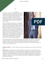 Peter Burke - Revista de História