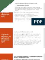 1 Metodologías Agiles TI