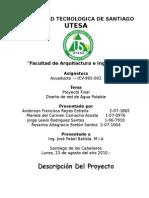 Proyecto Final de Acueducto