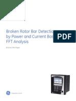 Broken Rotor Bar