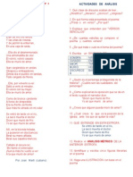 ANALISIS DE POESIA N° 3 NOVENO