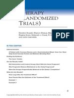 Ref. - Guyatt - Therapy Randomized Trials(Autosaved)
