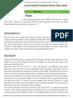 Pengertian Dan Fungsi Perintah Perintah Dalam Micrososft Power Point 2007 _ Kurama Site's