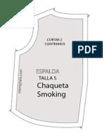 Chaqueta Smoking s