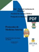 Medicina Interna 2013