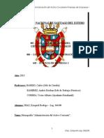 BOLILLA 6-ADMINISTRACI+ôN DEL ACTIVO CORRIENTE O CIRCULANTE