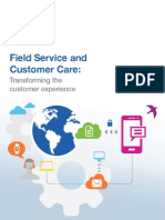 Field Service Management Whitepaper