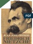 FRIEDRICH NIETZCHE_Por Juan José Oppizzi