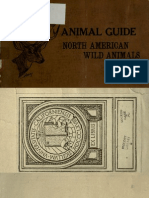 Animal Guide North America