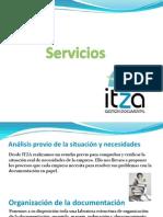 Servicios Itza98