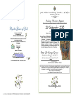 2015-20 Sept-16ap-Tone _7_ Varys- After Exaltation -St Eustathios of Rome