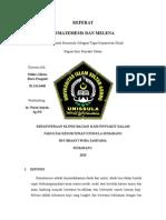 Referat Hematemesis Melena PSCBA