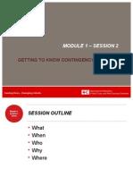 Presentation M1 S2