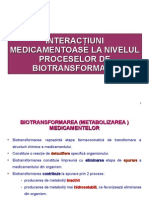 Inter Metabolizare