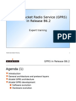 GPRS Exp Training