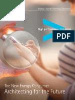 Accenture New Energy Consumer Architecting Future