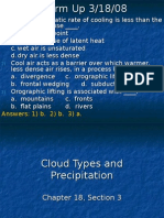 18 3 Cloud Types and Precipitation.ppt