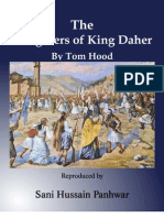 The Daughters of King Daher