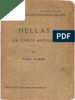 N.aymé - Hellas La Grèce Antique