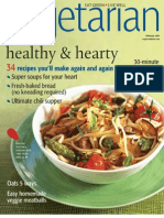 Vegetarian Times 2010 02 Feb