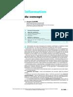 Théorie de l'information - Formalisation du concept.pdf