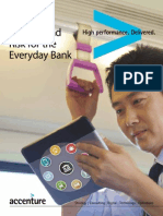 Accenture Remaking Finance and Risk Everyday Bank