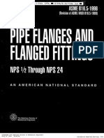 ASME B16.5 - Pipe Flanges.pdf