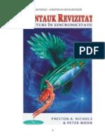 Preston B. Nicholas & Peter Moon - Montauk Revizitat Aventuri in Sincronicitate