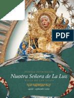 Programa La Luz 2015