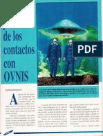 Lo Bueno y Lo Malo de Los Contactos Con OVNIS R-080 Nº041 REPORTE OVNI - VICUFO2