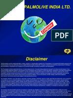 Analyst Presentation 2015
