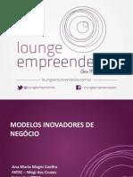 CANVAS - Modelos de Negócios